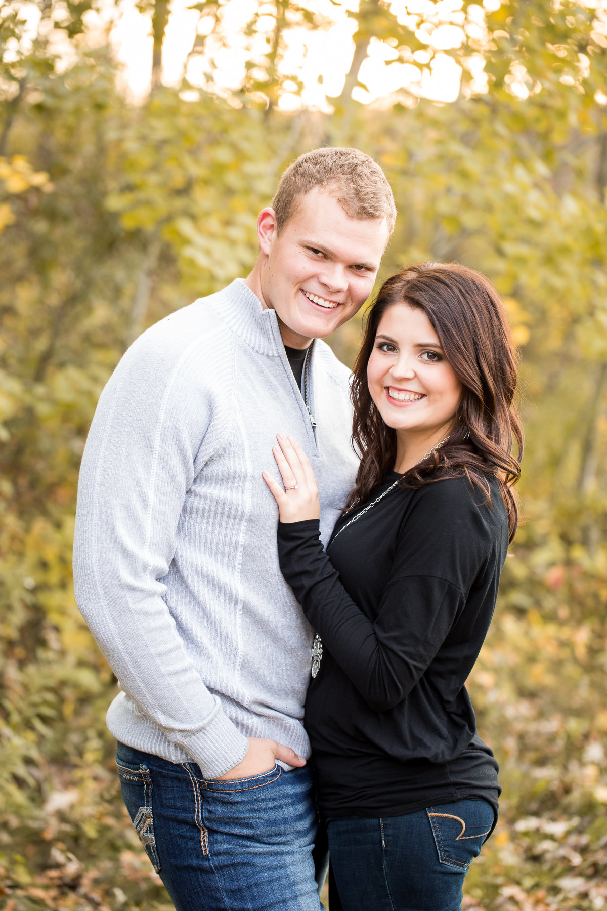 Fargo Engagement Photographers  (5)
