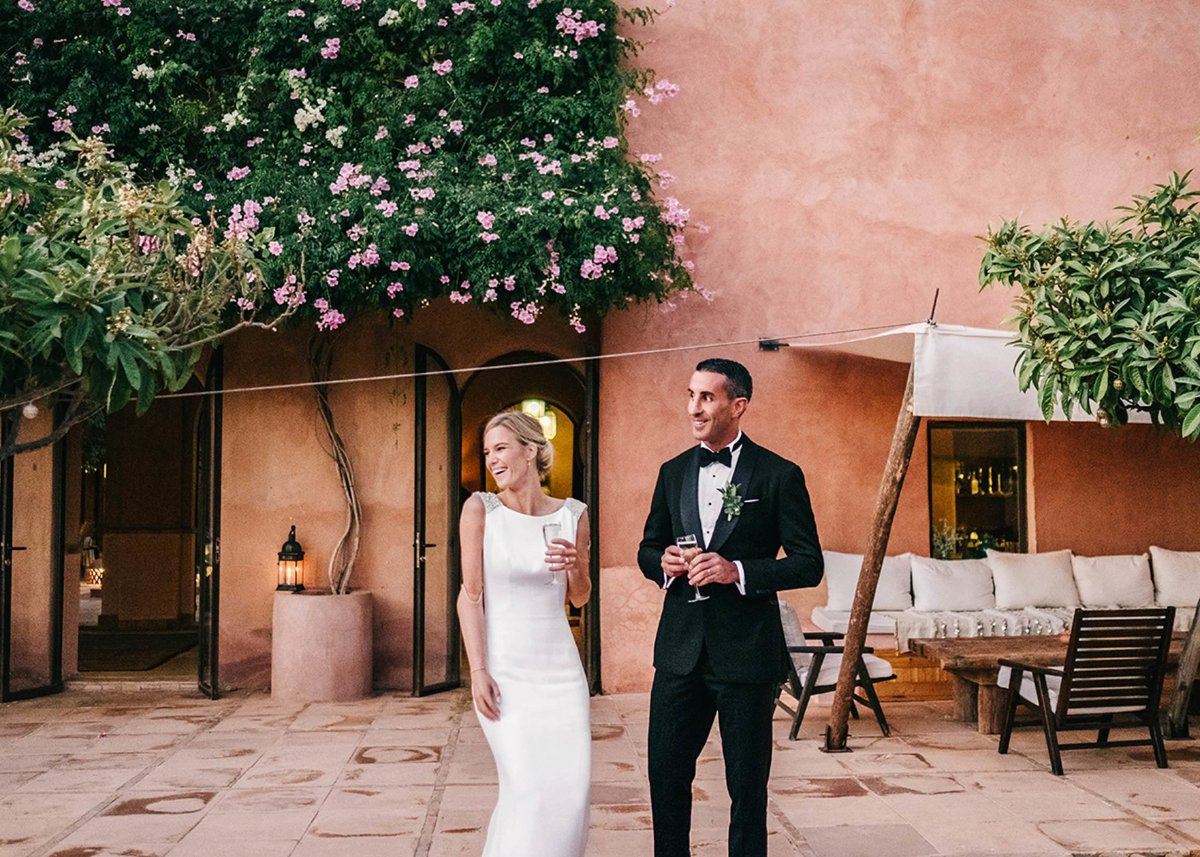 Wedding photographer Morocco Kasbah Bab Ourika fine art20