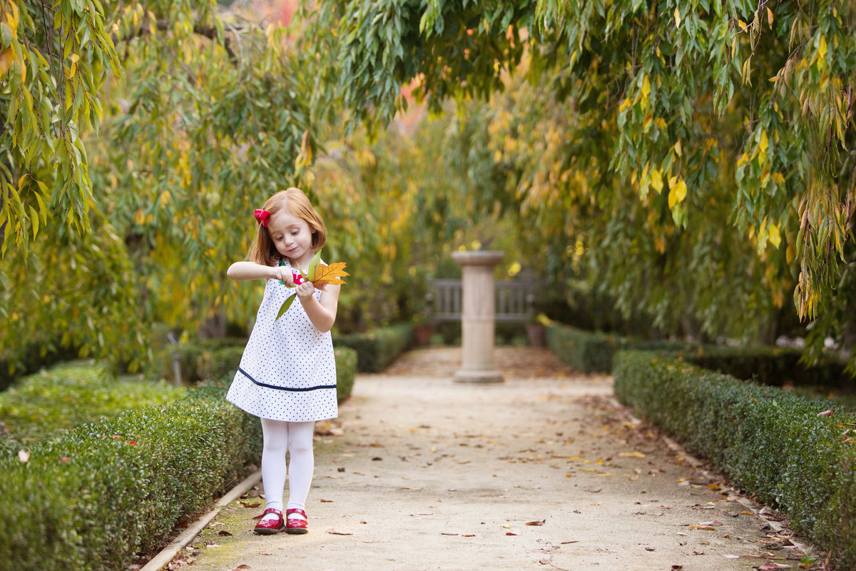 Palo Alto Kids Photographer, Gamble Gardens, Fall Portraits, Holiday Portraits, Bay Area Family Photographer, Bay Area Kid Photographer, Jennifer Baciocco Photography