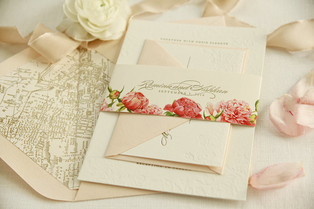 Letterpress-Wedding-Invitation-Blush-floral