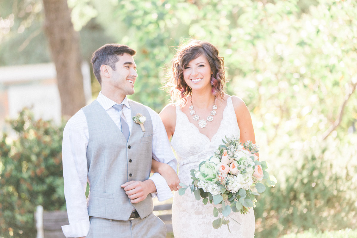 California Wine Country Wedding Photography