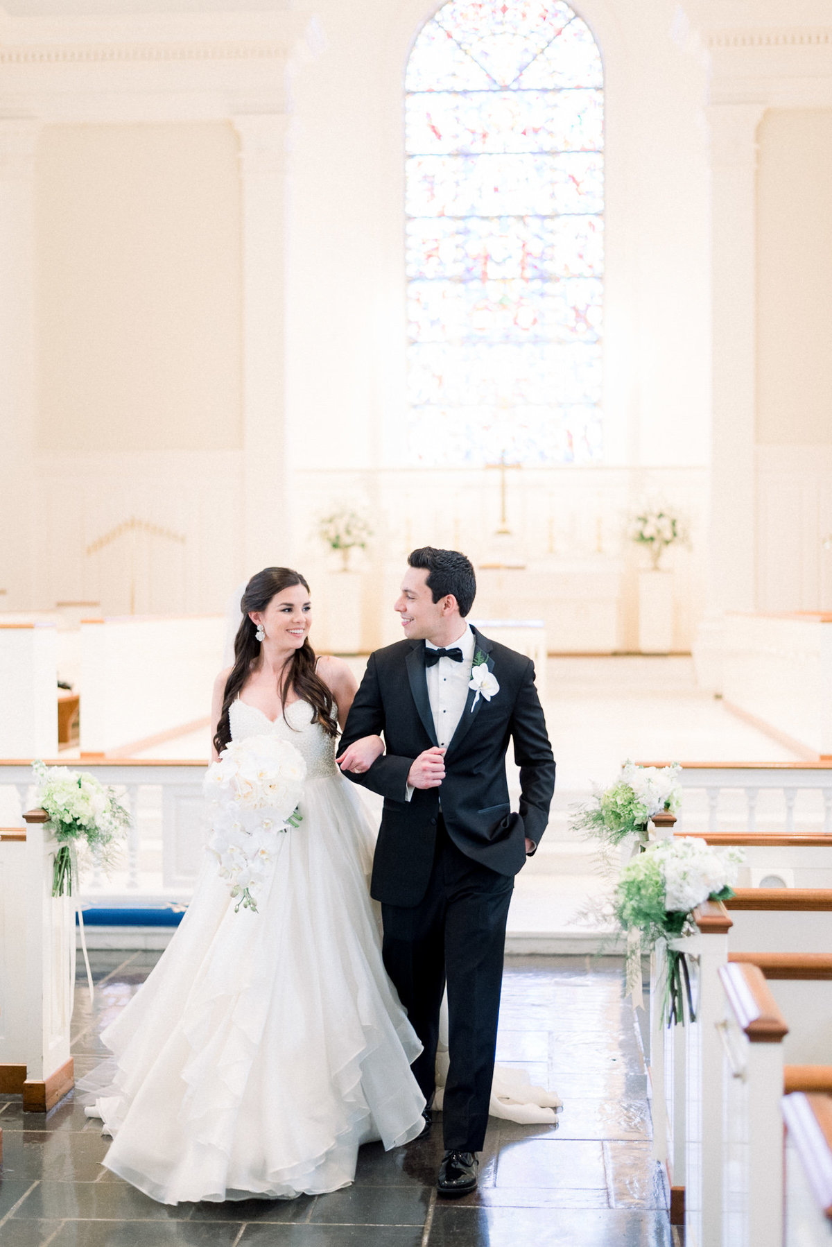 Canterbury Methodist Birmingham Museum of Art - Alabama Wedding Photographer11