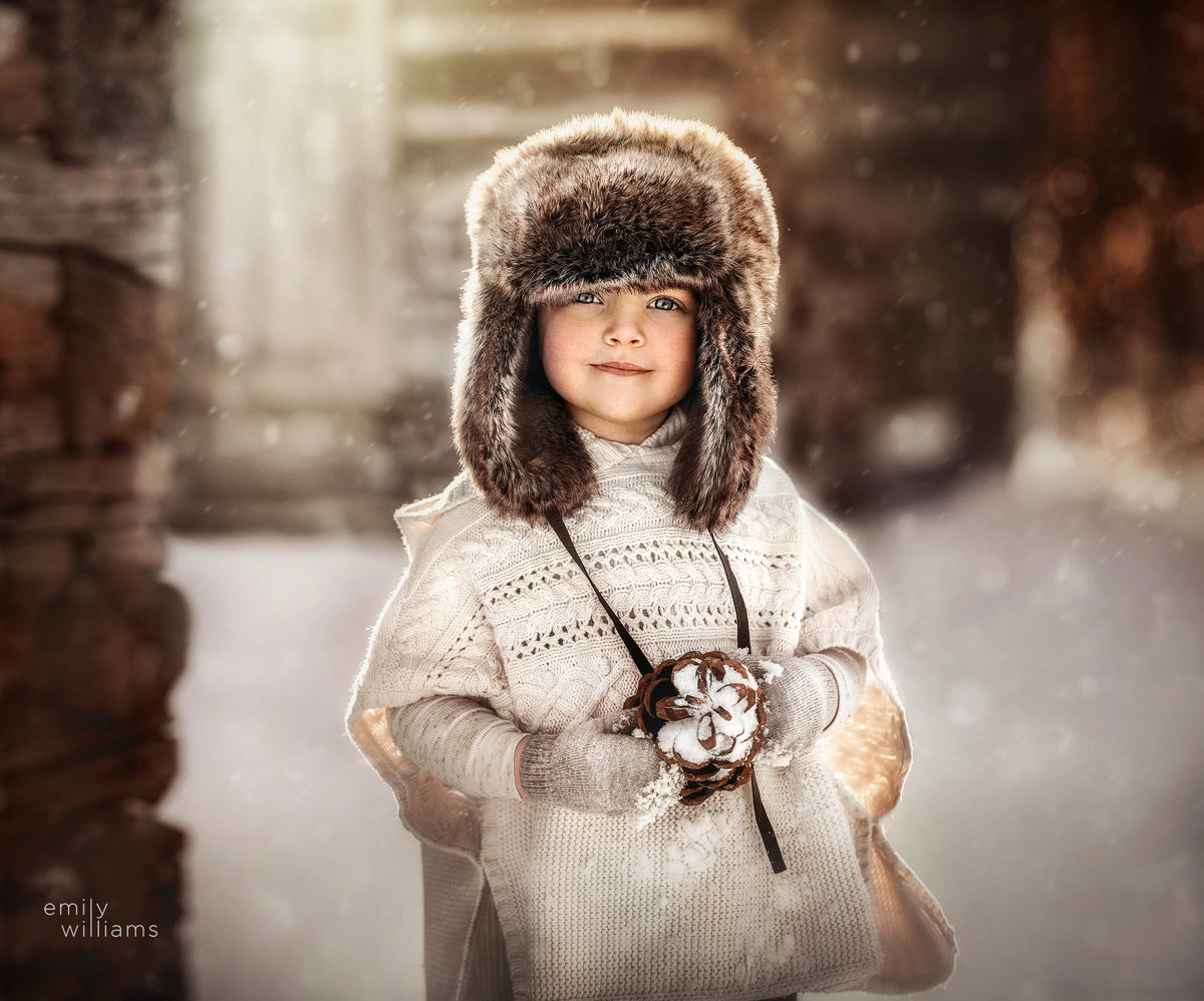 Minnesota Child Photographer