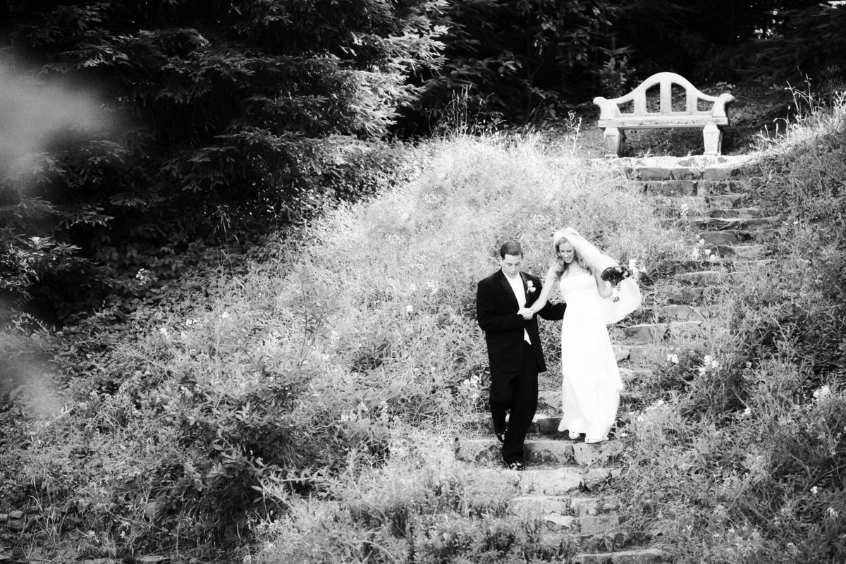 Mason Du Lac Wedding, Bride and Groom, Jennifer Baciocco Photography