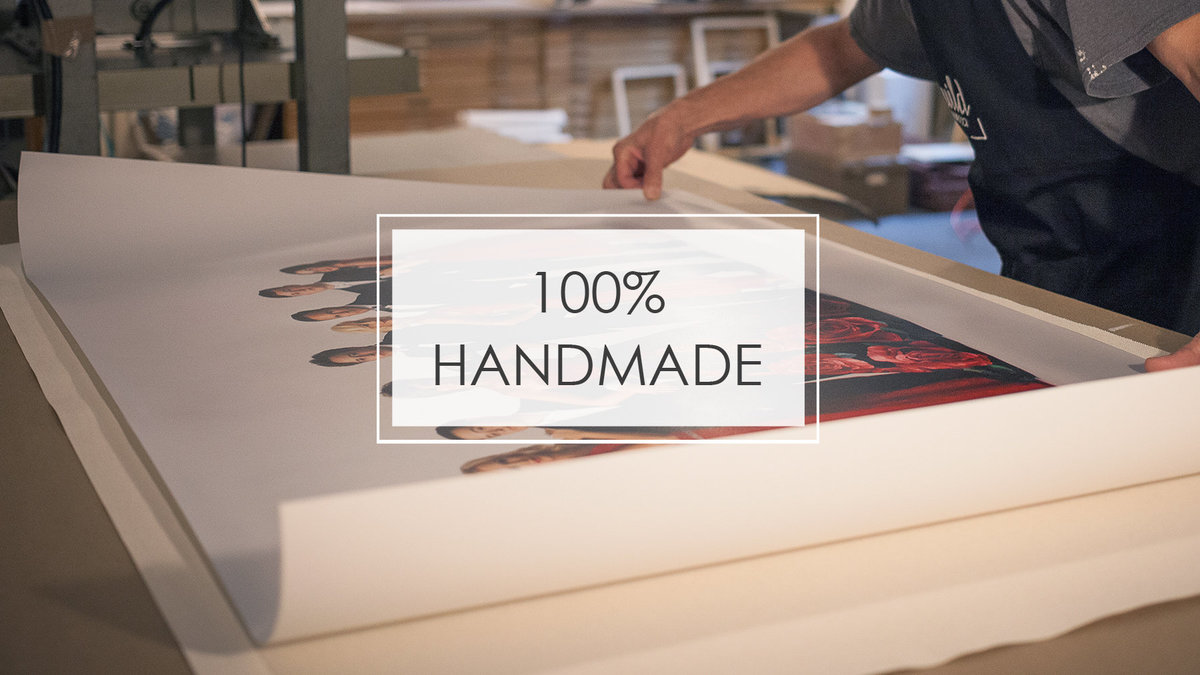 100% hANDMADE MEDIUM QUALITY v2