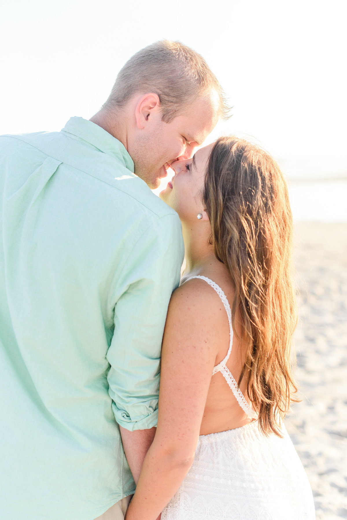 Olivia Rae Photography | Ocean City, NJ Engagement Session-45