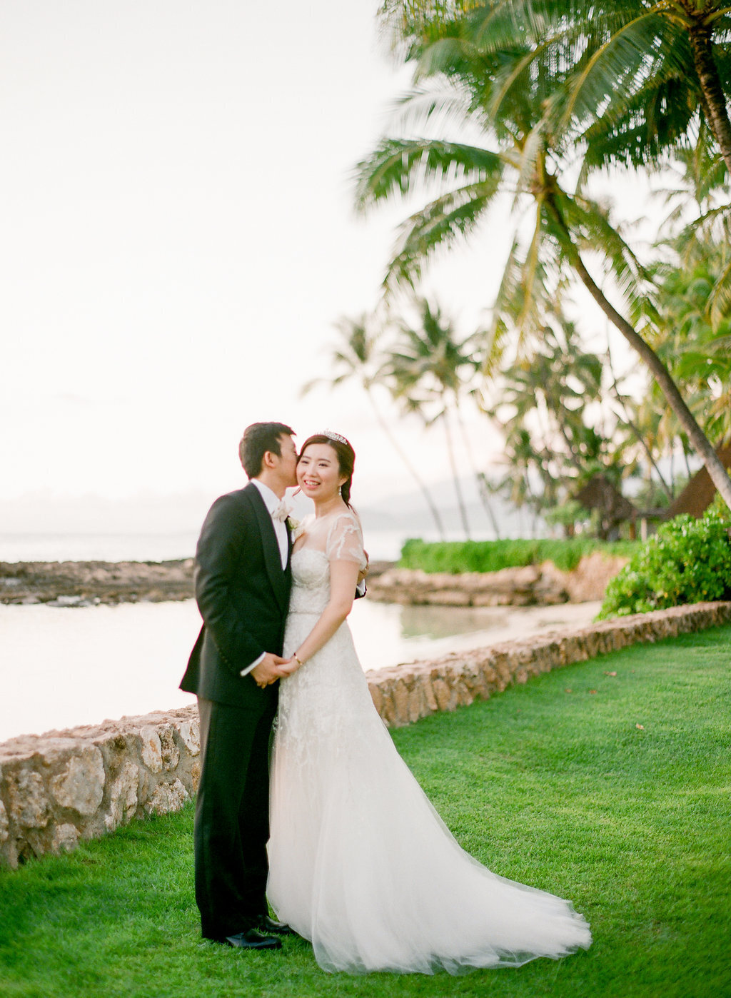 Finishing Touch Hawaii Wedding Planning Design Planner Designer Corporate Social Non Profit Sandra Williams28