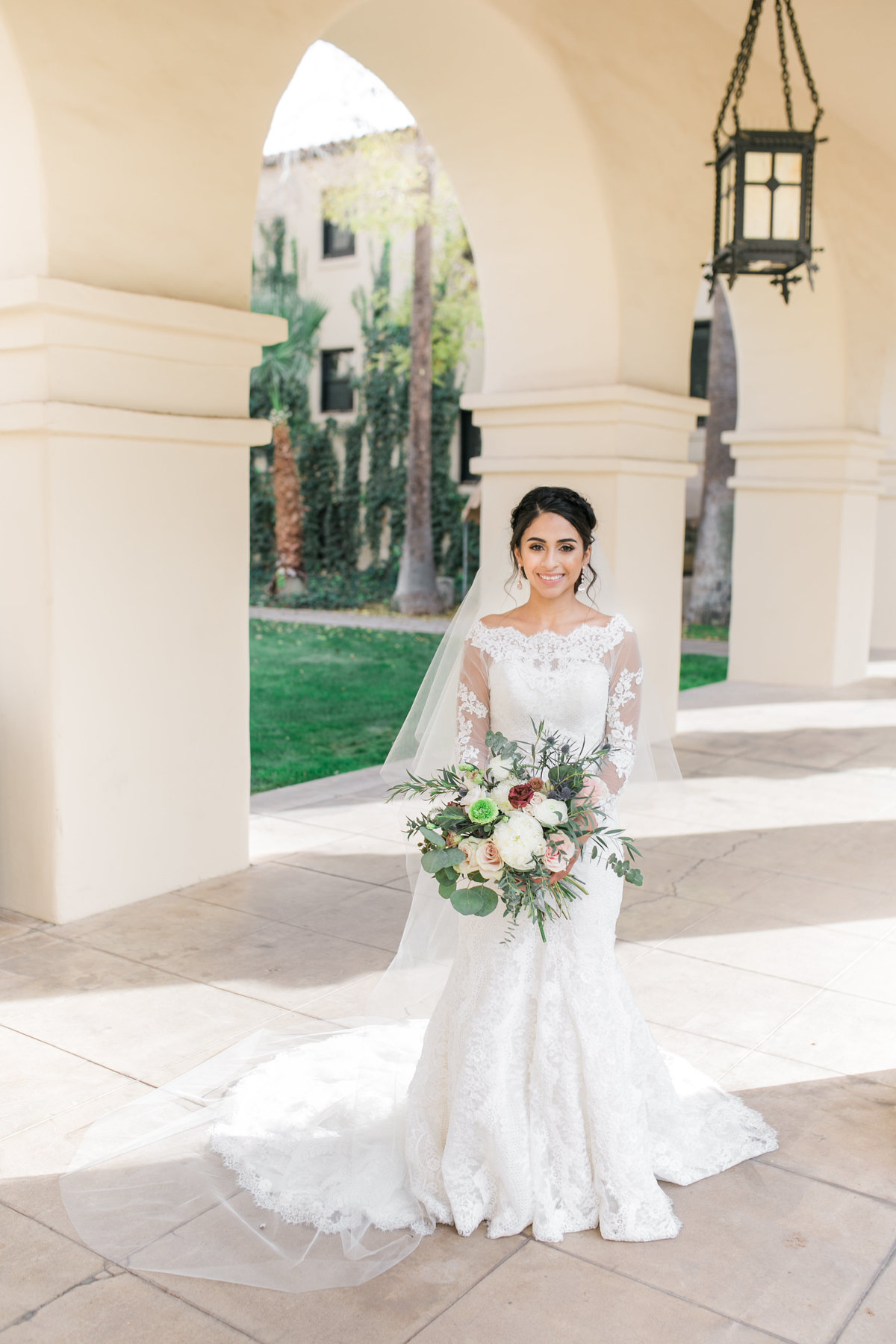 Karlie Colleen Photography- Viet & Ari Full Wedding -694