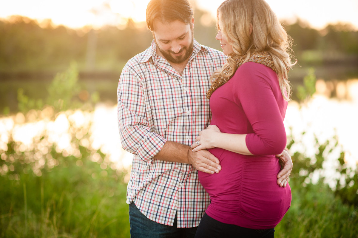 Ormond Beach maternity photographer