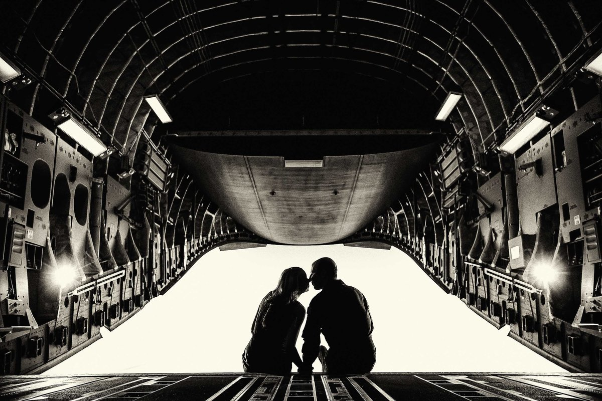 Charleston-Airforce-Base-Engagement-Photo-C70-Charleston-SC-Wedding-Photographers-in-Charleston-SC-Fia-Forever-Photography