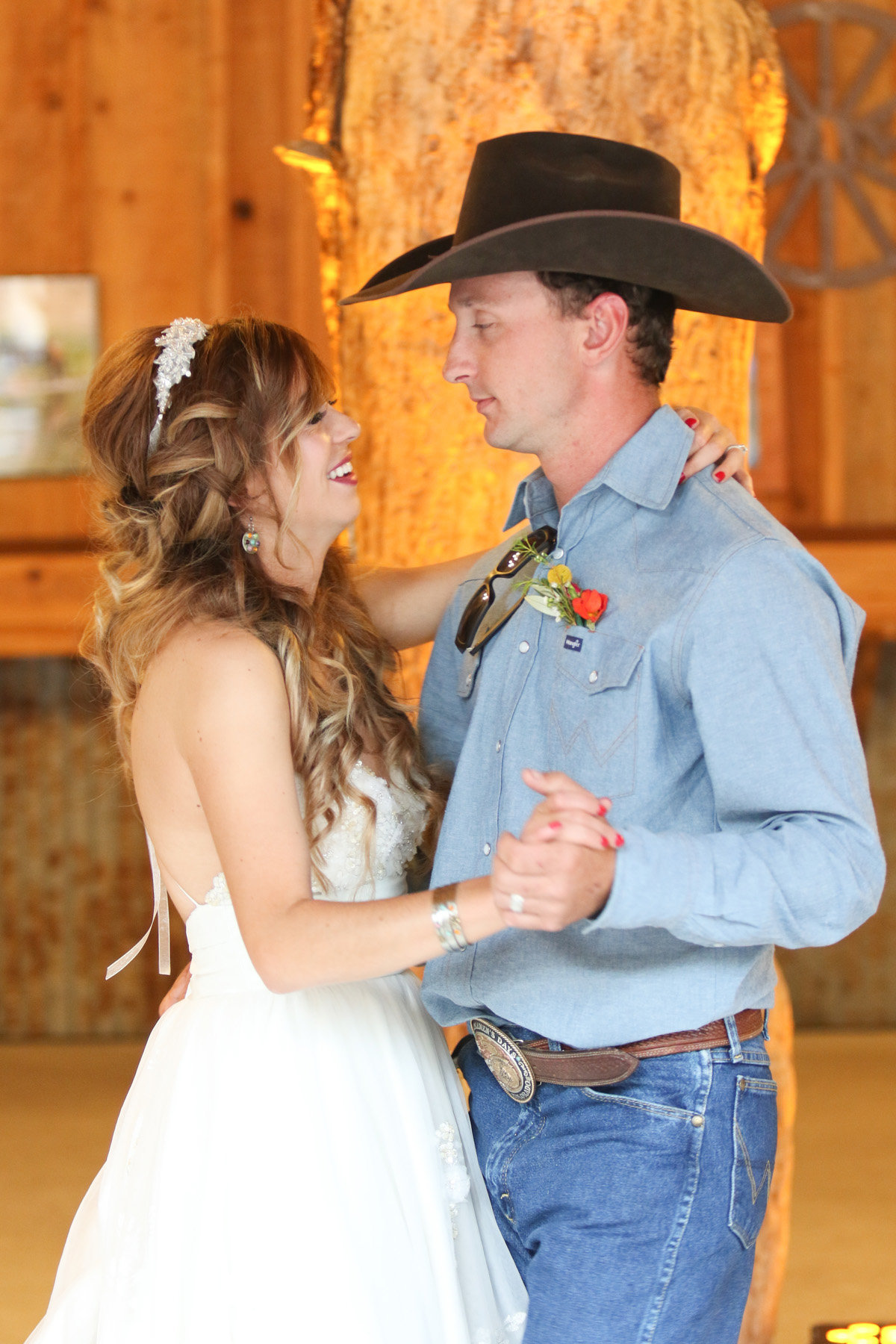 Rustic Country wedding_0086