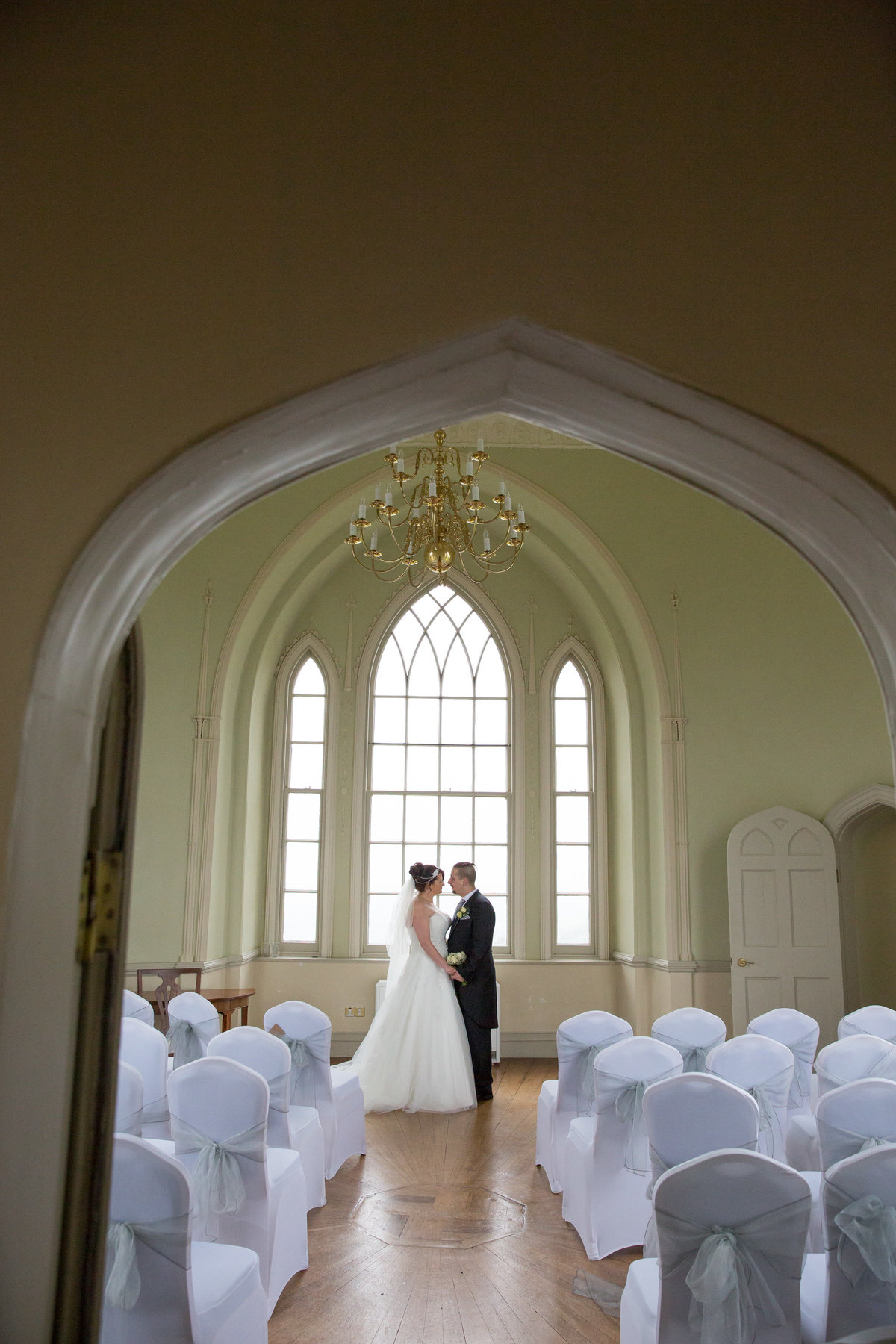 haldon belvedere wedding devon