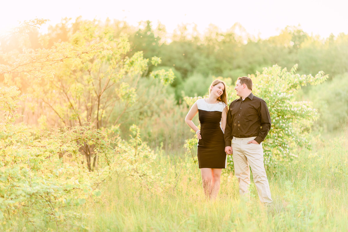 Bailey Elle Photography Wedding Engagment Photographer Indiana15