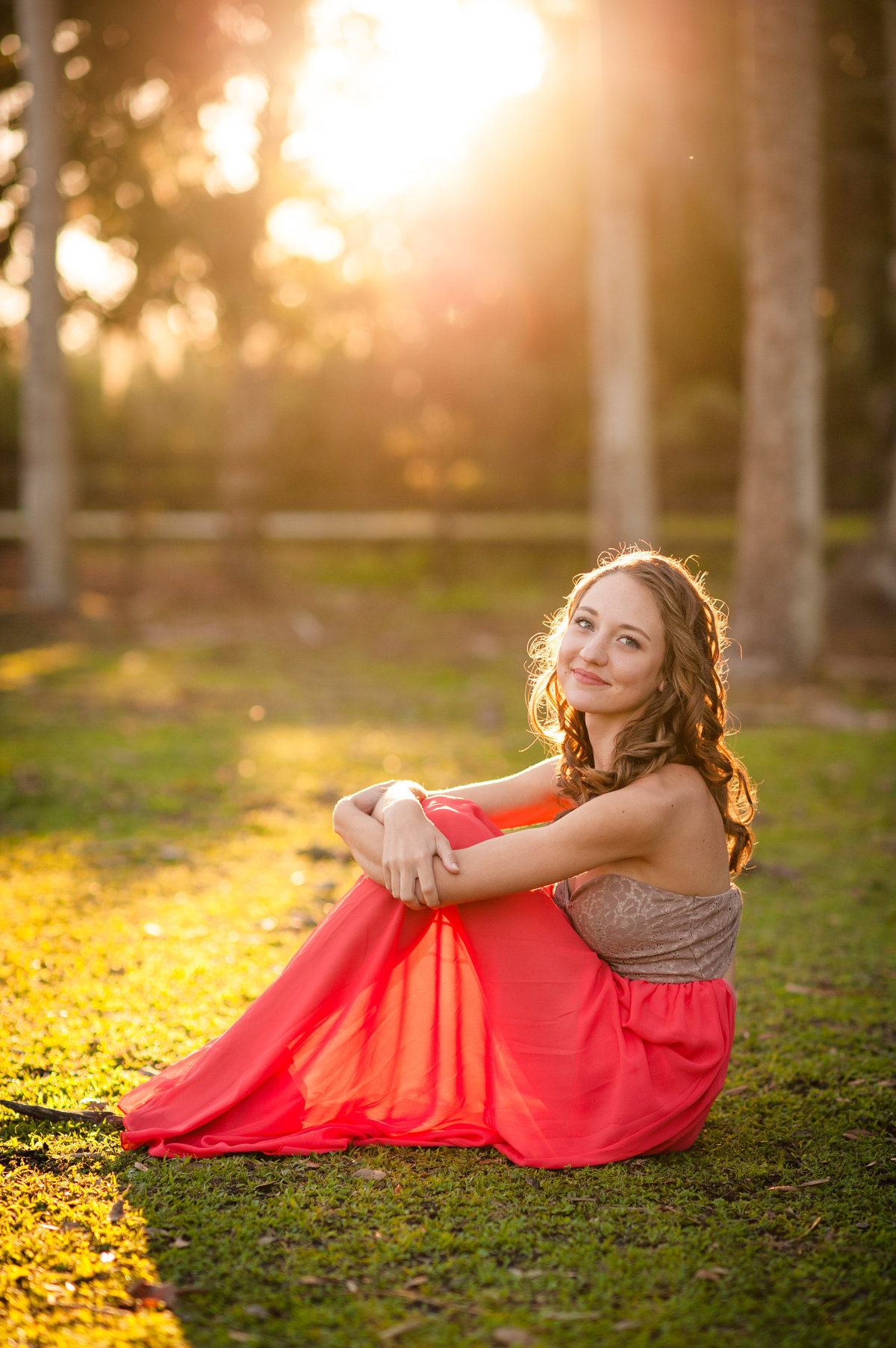 Ormond Beach senior portraits (2)