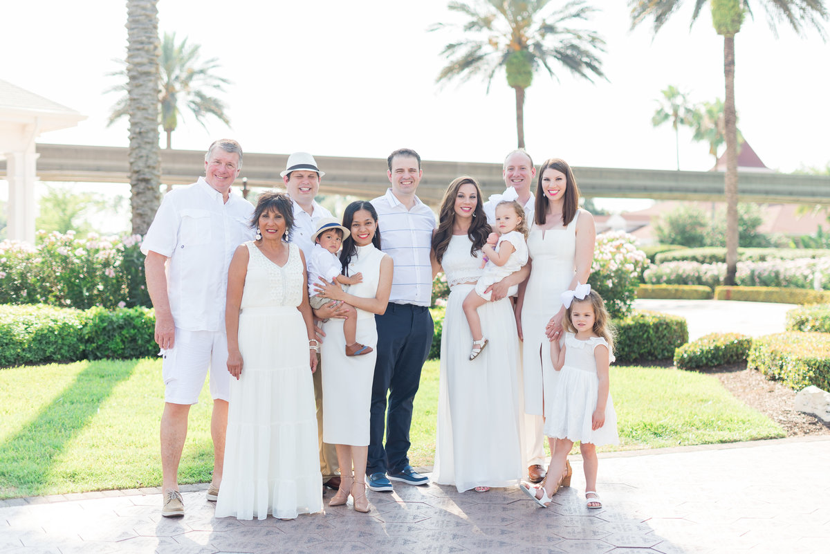 Grand Floridian Family Photos-23