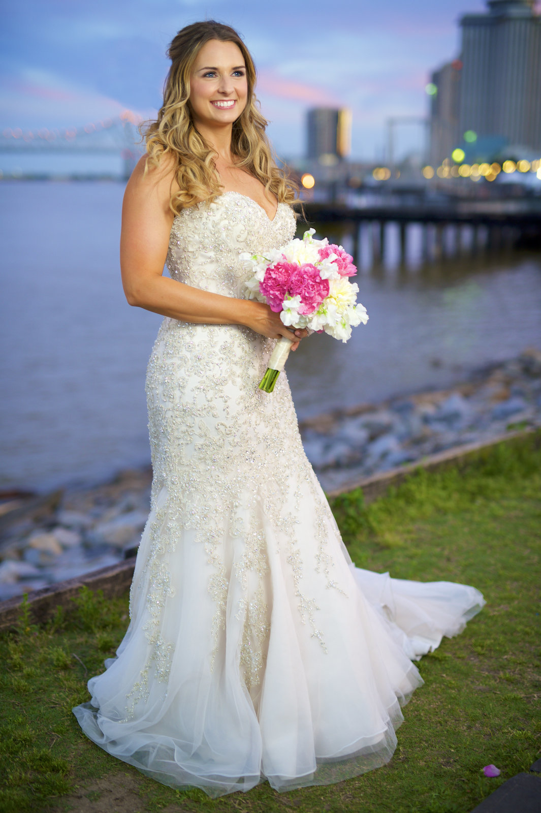 Marc Pagani Photography New Orleans Wedding portraits  128