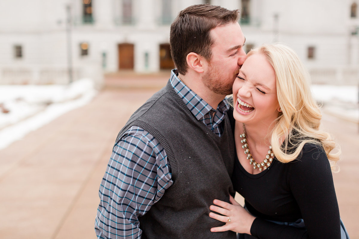Maison Meredith Photography Wisconsin Engagement Photographer 018