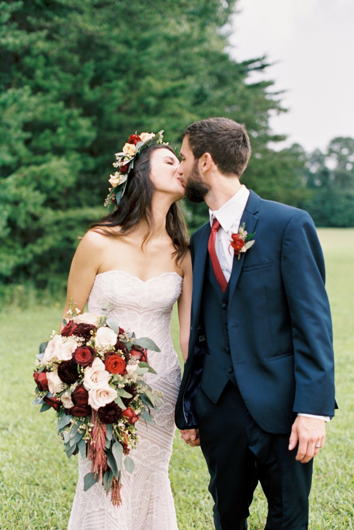 Boxwood Estate Wedding Photographer