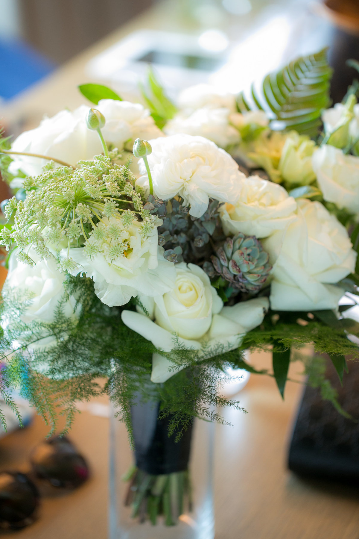 Monterey Country Club Wedding -  006