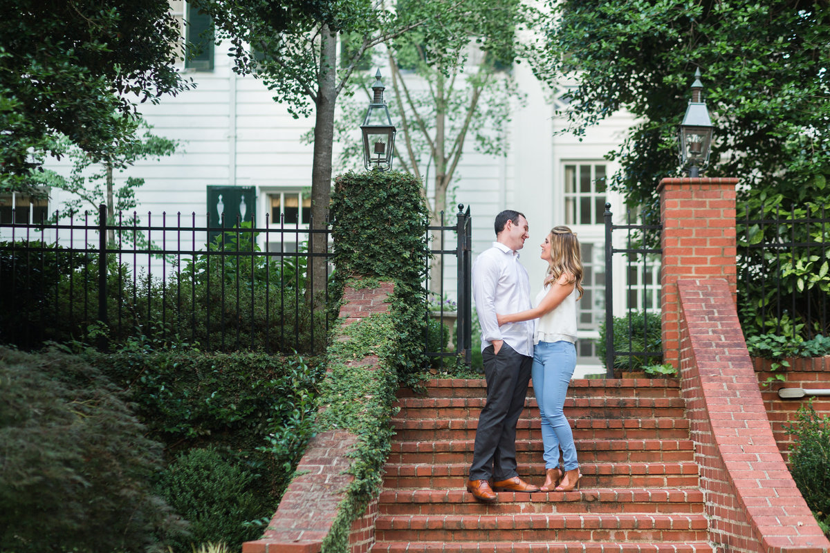 Noelle and Gregg Engaged-Samantha Laffoon Photography-186