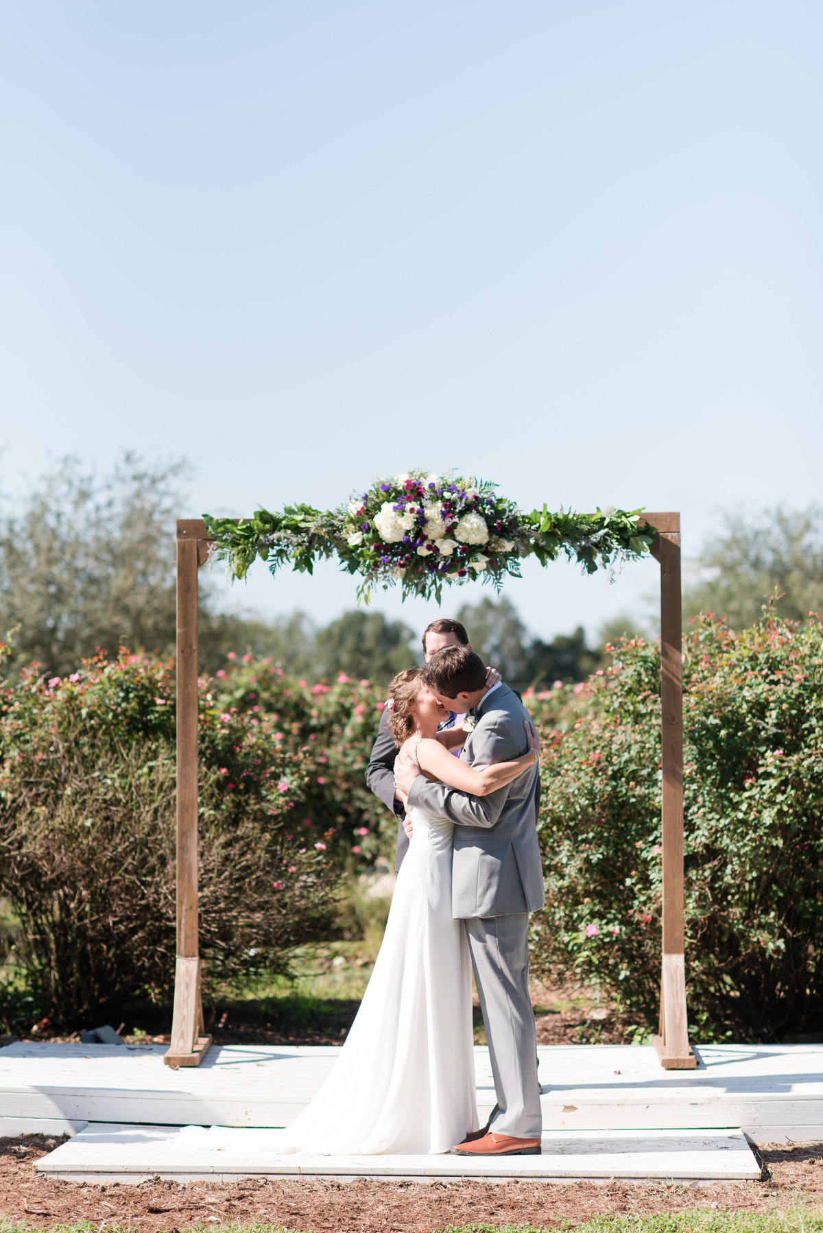 A Merry Hill Wedding, Michelle and Sara Photography, Mebane NC2