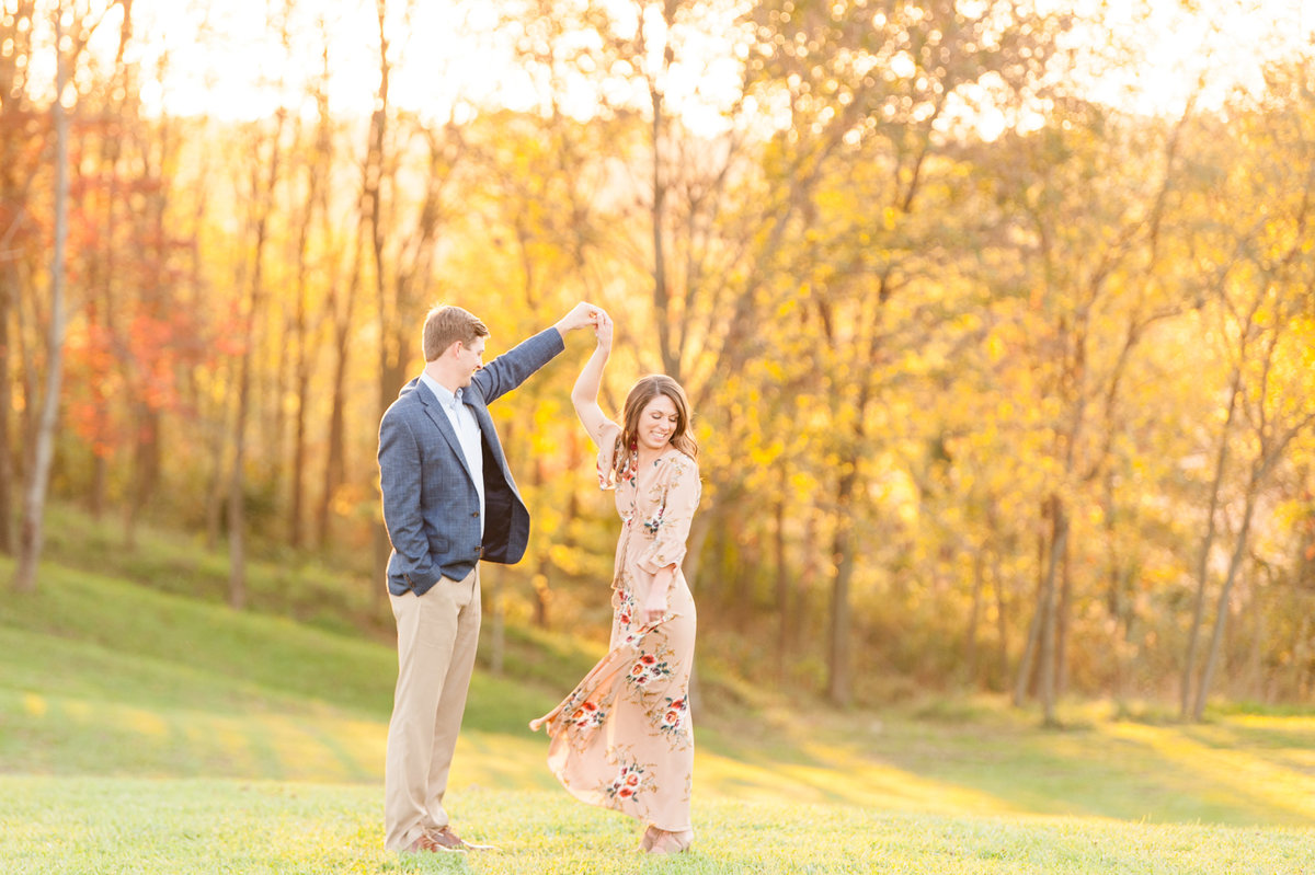 Hailey and Morgan | Engaged-0149