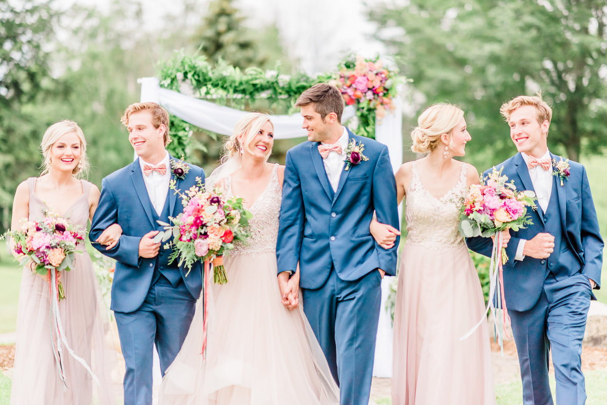 northern michigan wedding photographers