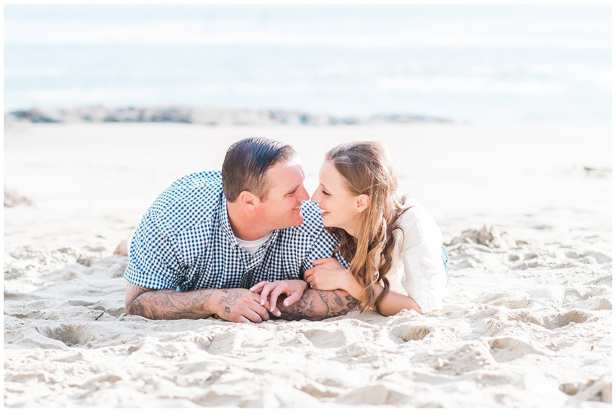 Laguna beach canyon engagement photographer wedding photo016