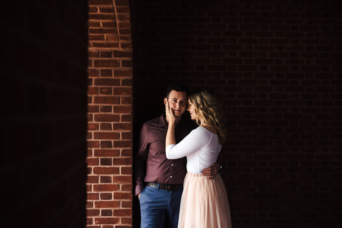 Ally & Brett's Disney Engagement Session (21 of 243)