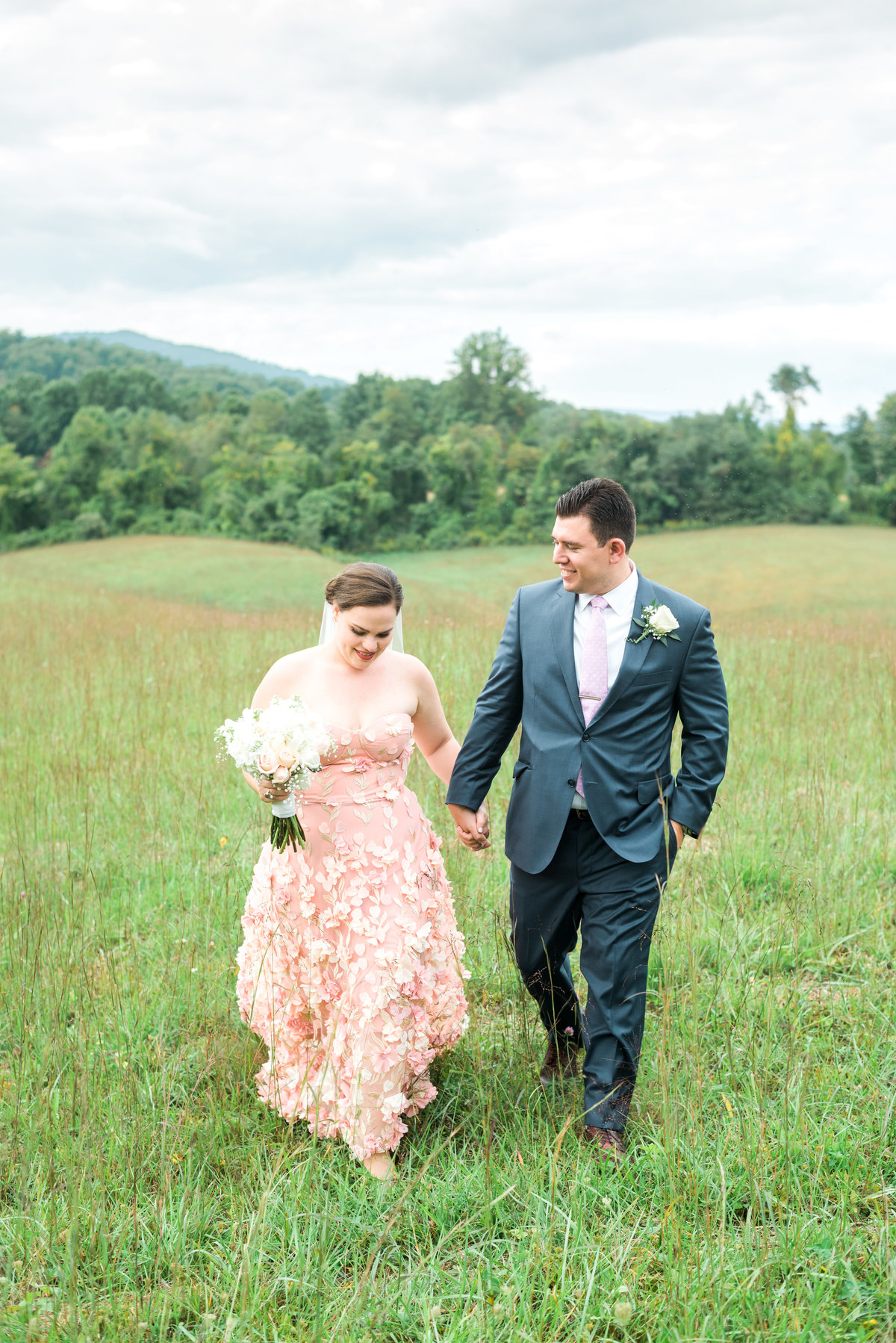 Virginia-Wedding-Photographer-Pink-Dress-074