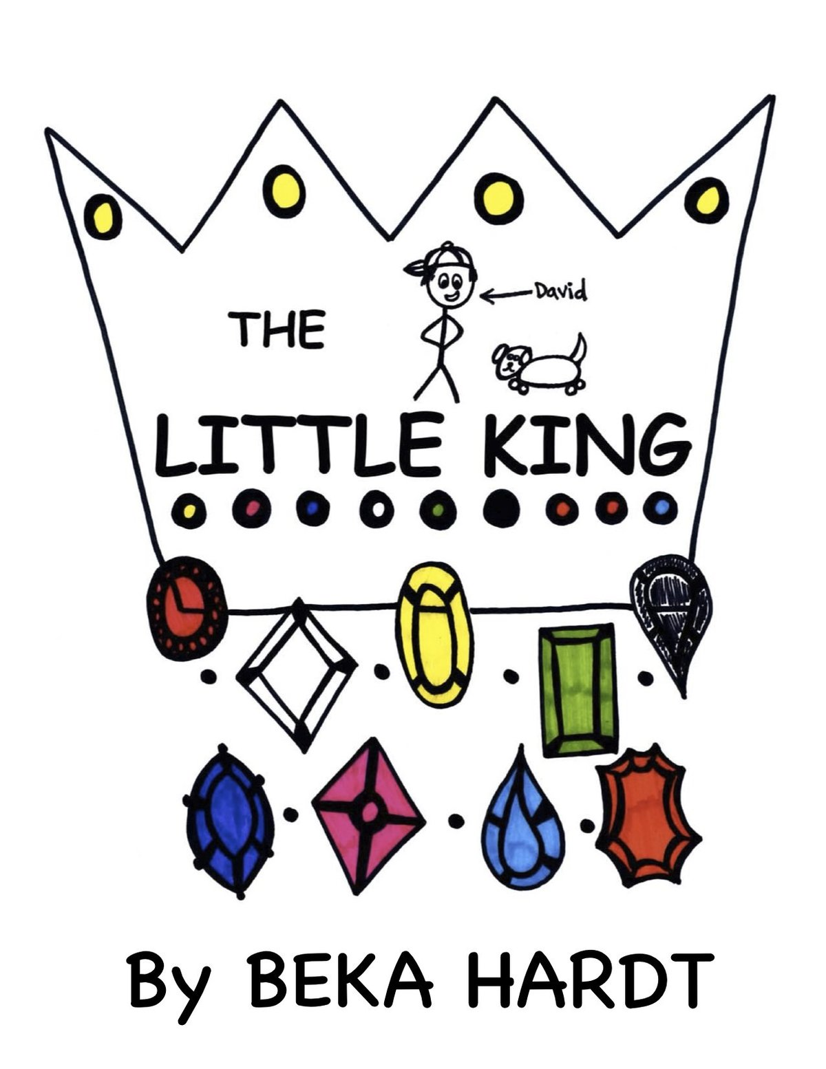The Little King | Beka Hardt