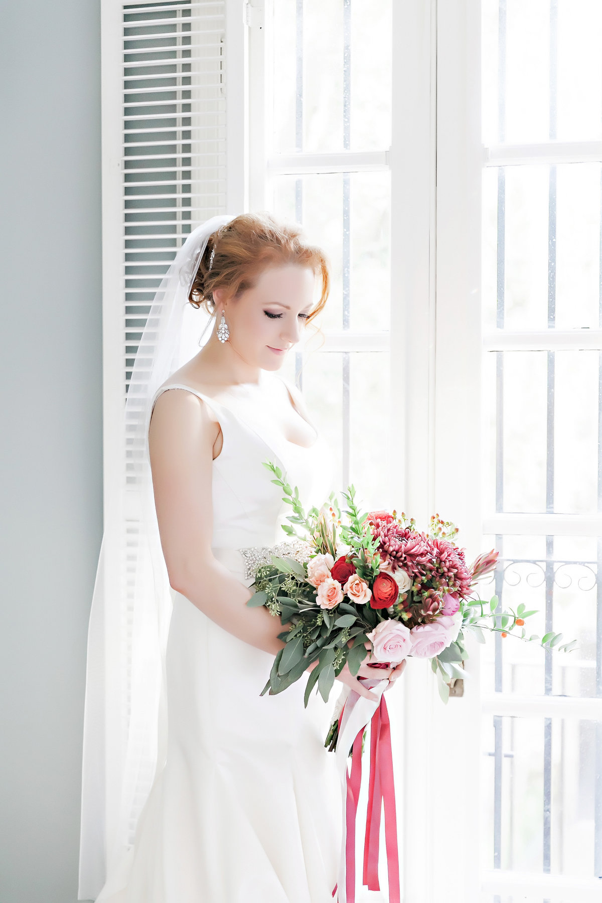 Savannah Bride SoHo South Forsyth Park  Wedding