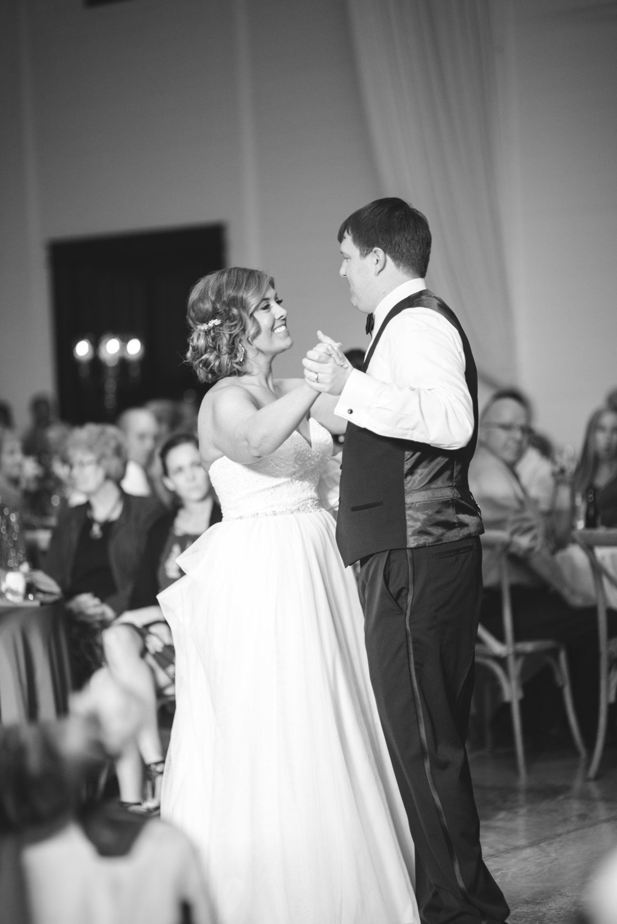 Erin and Bob bw-12