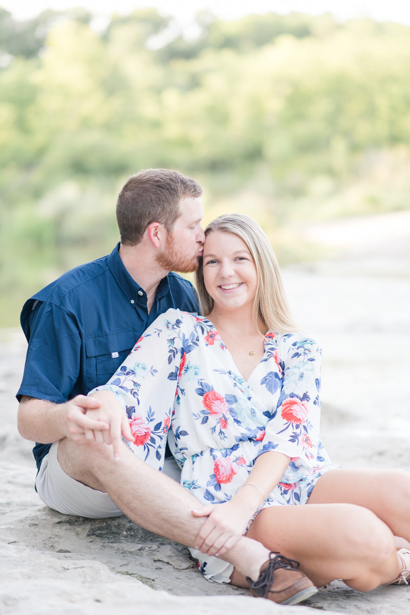 Reilly Lynn Photography College Station Texas engagement photography Austin