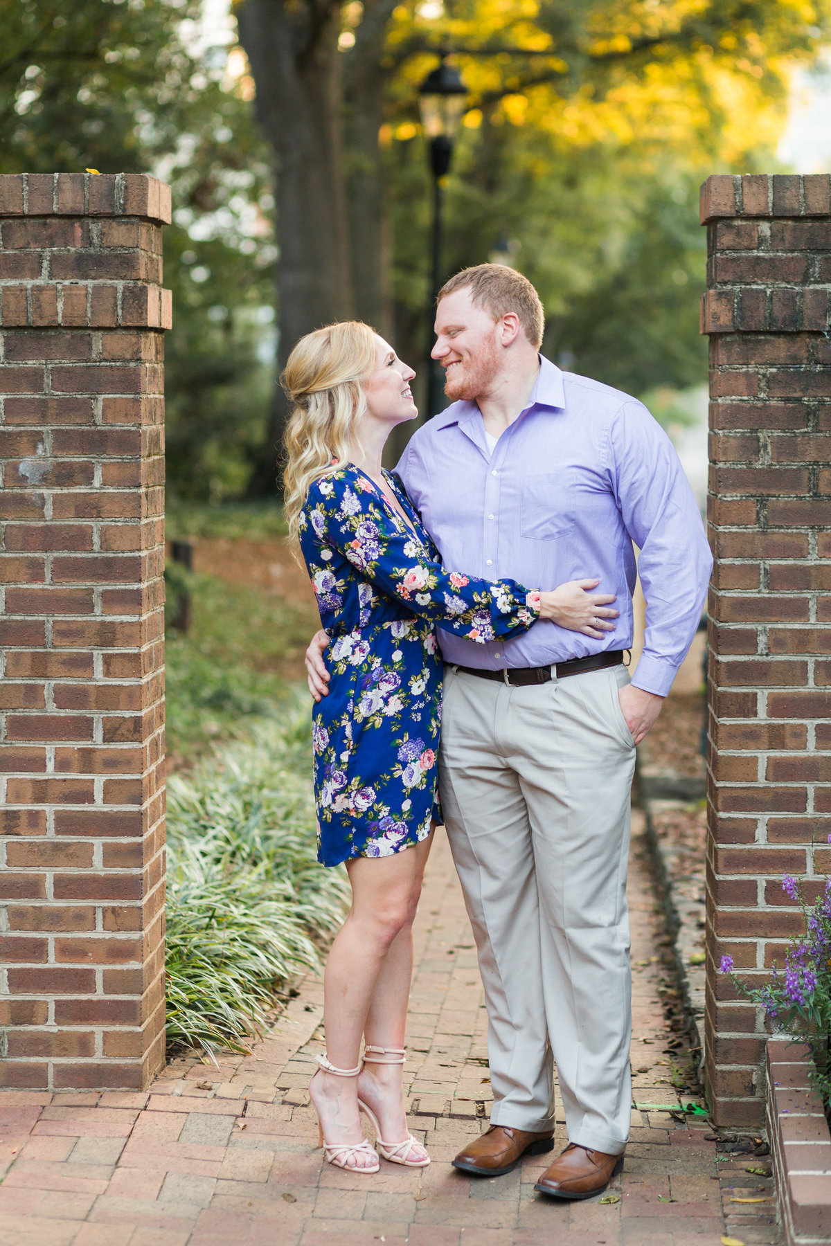 Dan and Sarah Engaged-Samantha Laffoon Photography-123