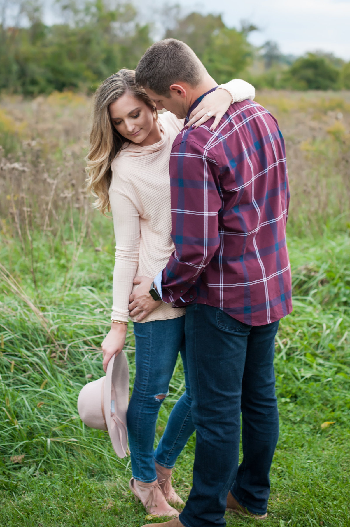 Cincinnati Engagement Photograpy Glenwood Gardens19