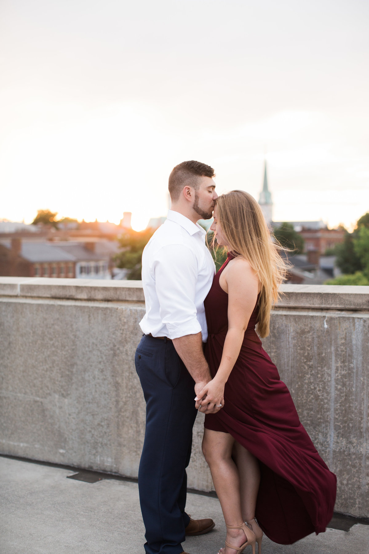 Sara and Anthony - Virginia Engagement and Wedding Photographer - Photography by Amy Nicole-7660-147