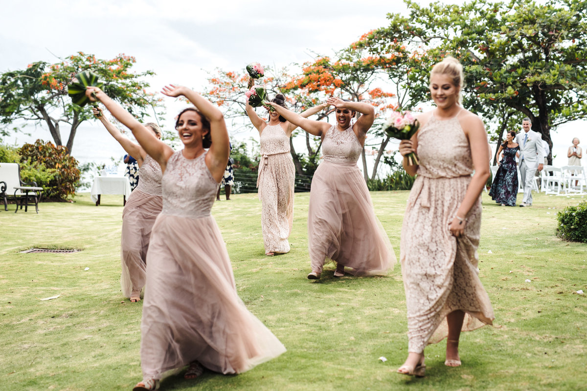 Cap Maison St Lucia Destination Wedding - 145