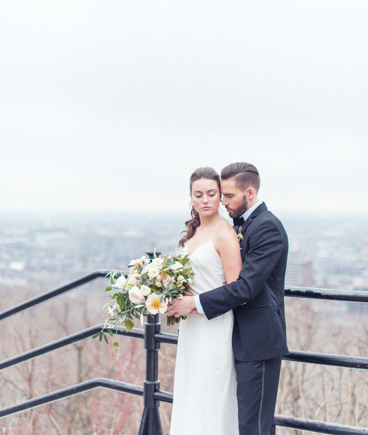Simplicity Unveiled Styled Shoot-480