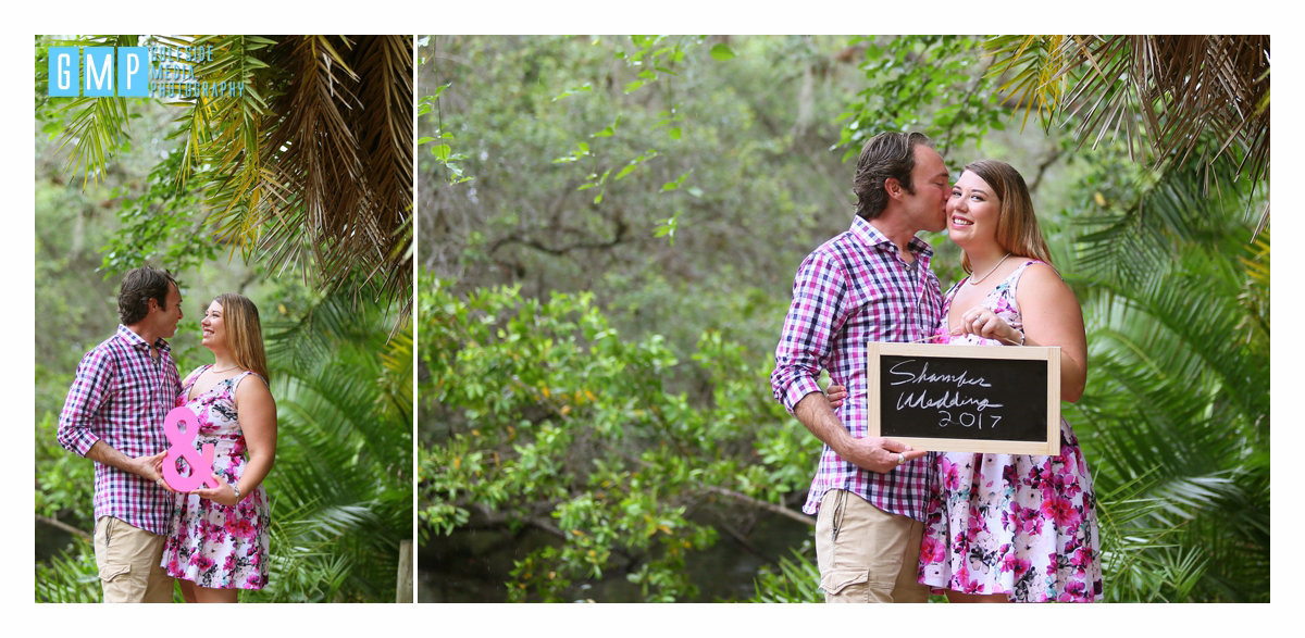 Koreshan State Park Engagement Session 710