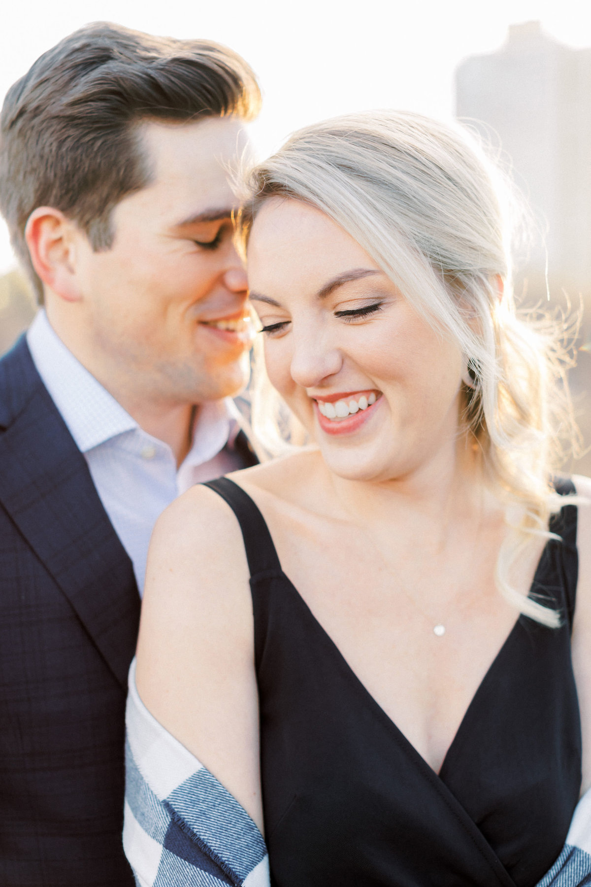 TiffaneyChildsPhotography-ChicagoWeddingPhotographer-AnneMarie+Connor-LincolnParkNatureBoardwalkEngagementSession-60