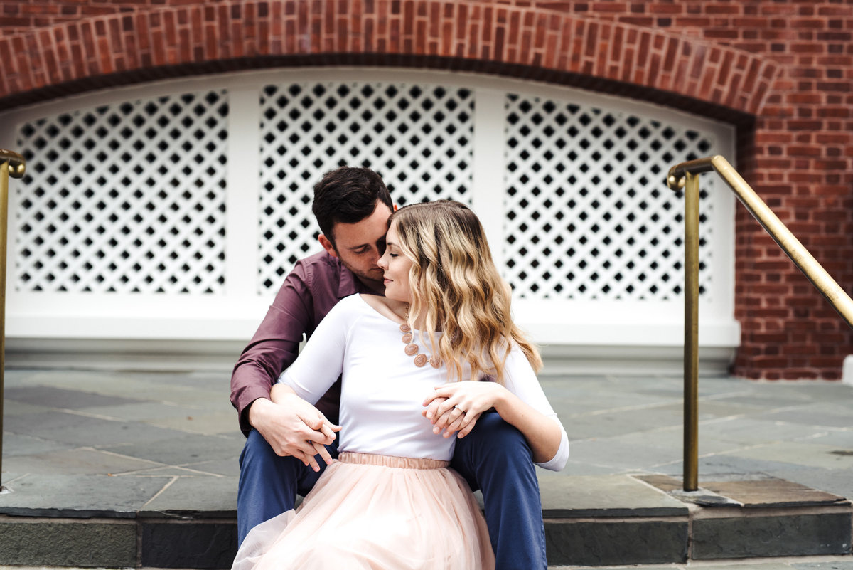 Ally & Brett's Disney Engagement Session (32 of 243)