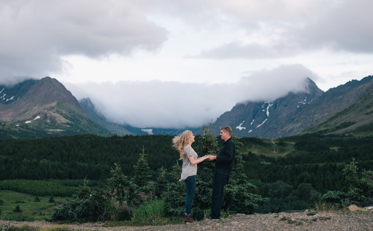 034_Erica Rose Photography_Anchorage Engagement Photographer