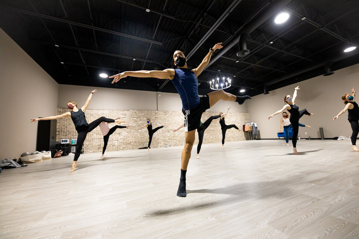 Dance classes in Dallas texas