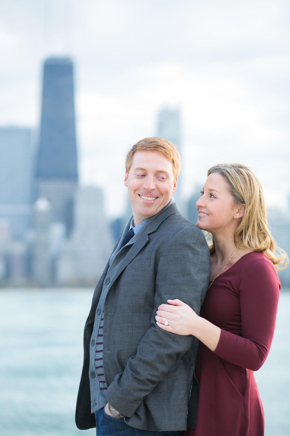 Fall-North-Avenue-Beach-Engagement-19