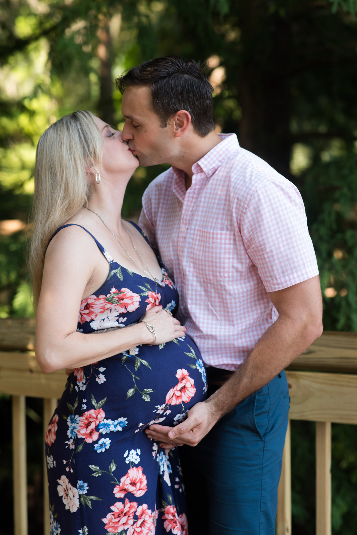 florida maternity session