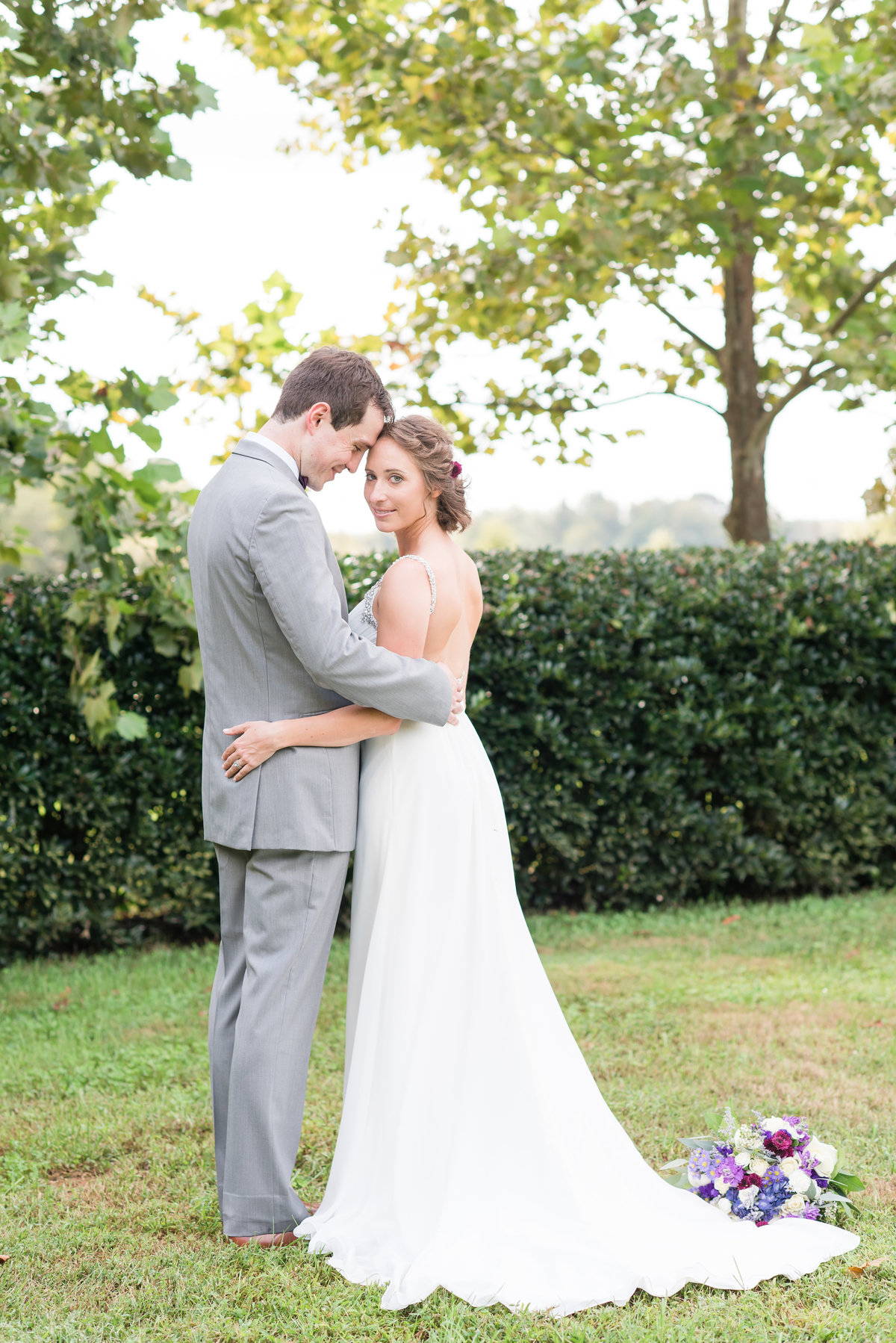 A Merry Hill Wedding, Michelle and Sara Photography, Mebane NC4