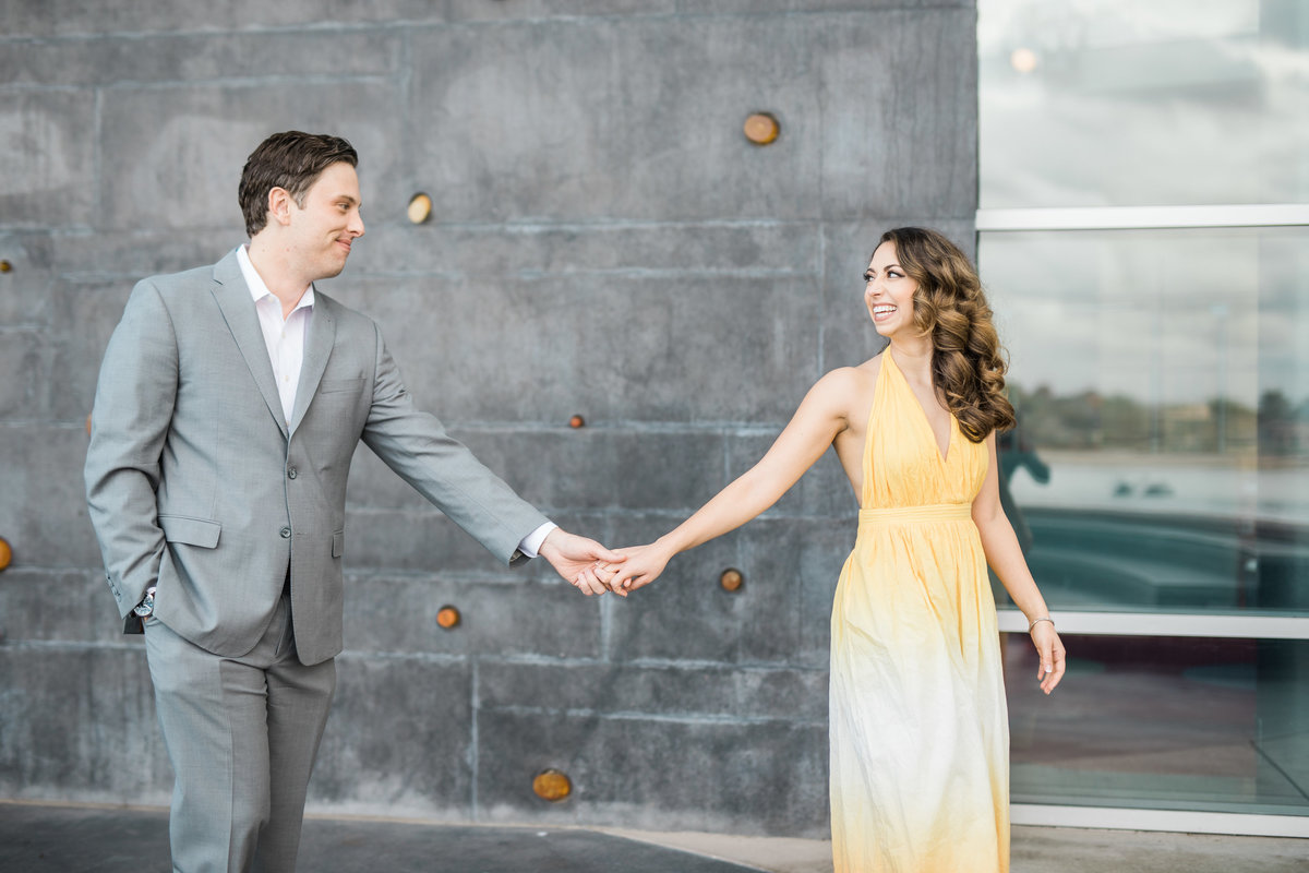 Scottsdale Engagement Photography