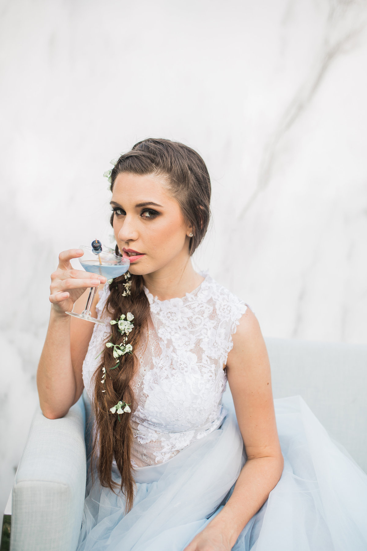 Powder Blue Styled Shoot _ Koolau Ballrooms _Vanessa Hicks Photography-3050