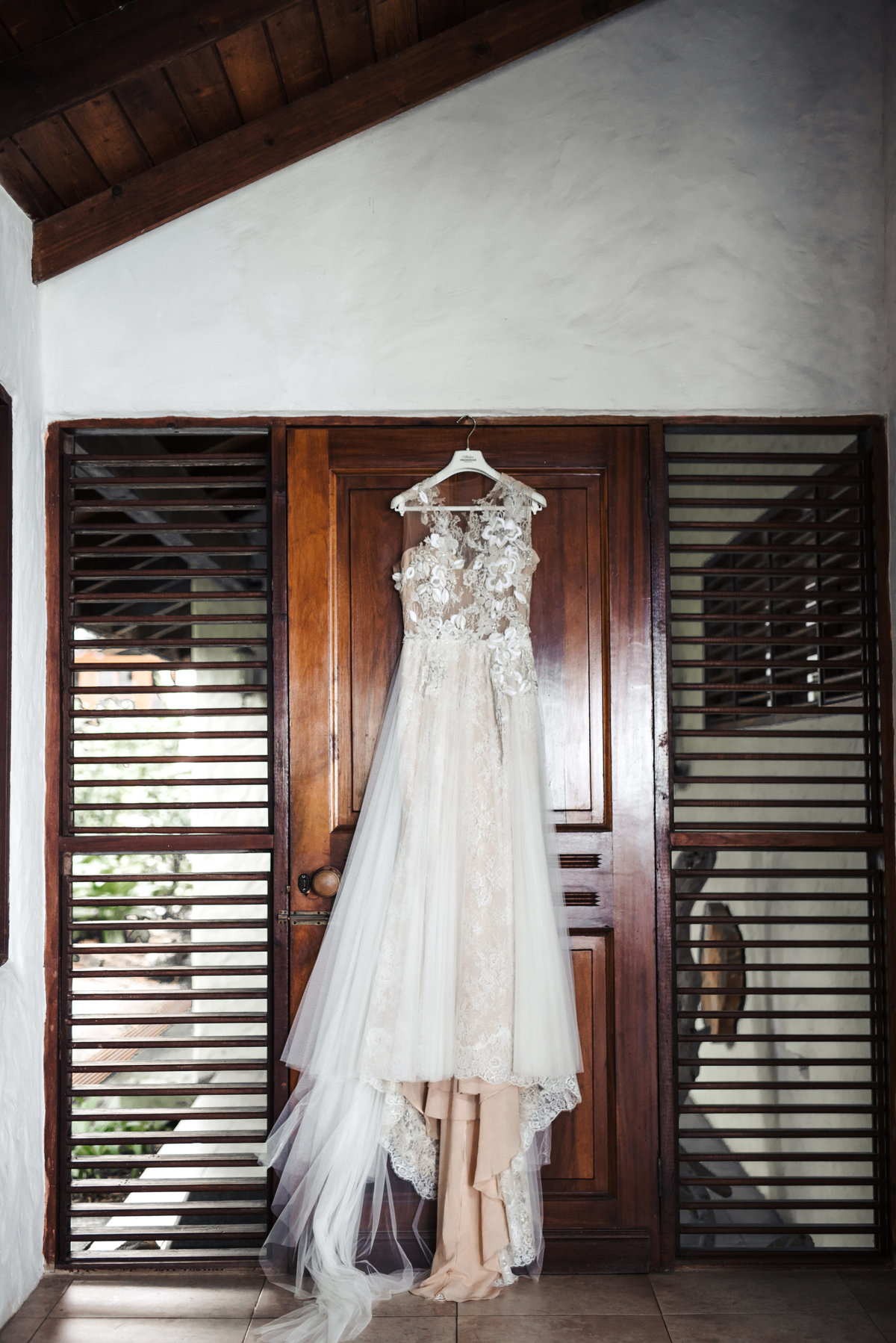 Cap Maison St Lucia Destination Wedding - 032